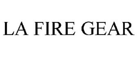 LA FIRE GEAR