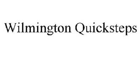 WILMINGTON QUICKSTEPS