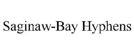 SAGINAW-BAY HYPHENS