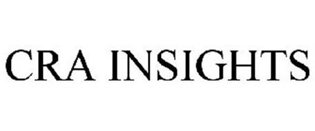 CRA INSIGHTS