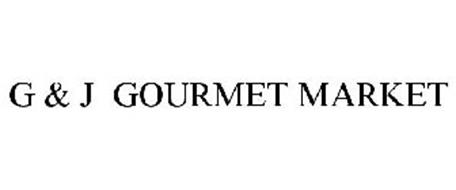 G & J GOURMET MARKET