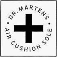 ·DR. MARTENS · AIR CUSHION SOLE