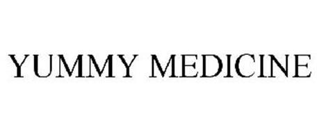 YUMMY MEDICINE