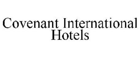 COVENANT INTERNATIONAL HOTELS
