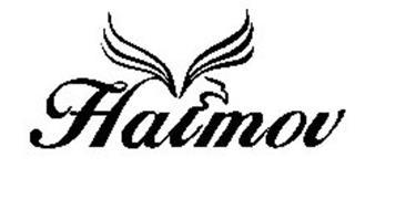 HAIMOV