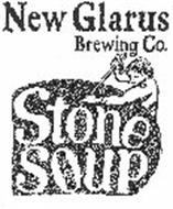 NEW GLARUS BREWING CO. STONE SOUP