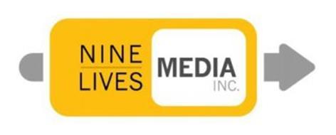 NINE LIVES MEDIA INC.