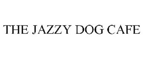 THE JAZZY DOG CAFE