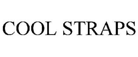 COOL STRAPS