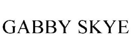 GABBY SKYE