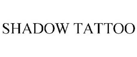 SHADOW TATTOO