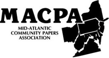 MACPA MID-ATLANTIC COMMUNITY PAPERS ASSOCIATION