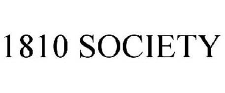 1810 SOCIETY