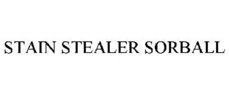 STAIN STEALER SORBALL
