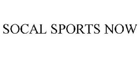 SOCAL SPORTS NOW