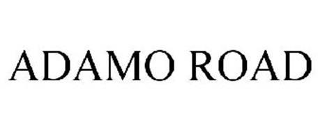 ADAMO ROAD