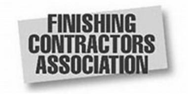 FINISHING CONTRACTORS ASSOCIATION