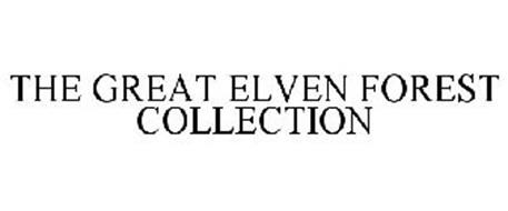 THE GREAT ELVEN FOREST COLLECTION
