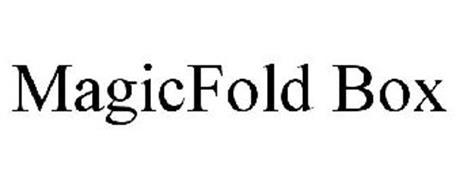 MAGICFOLD BOX