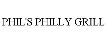 PHIL'S PHILLY GRILL