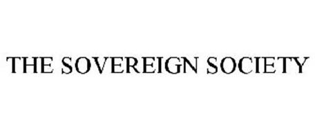 THE SOVEREIGN SOCIETY