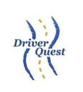DRIVER QUEST