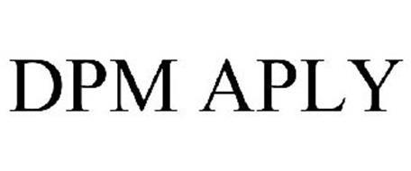 DPM APLY