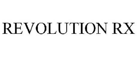 REVOLUTION RX