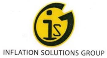 ISG INFLATION SOLUTIONS GROUP