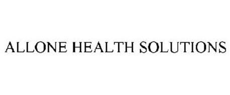 ALLONE HEALTH SOLUTIONS
