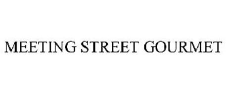 MEETING STREET GOURMET