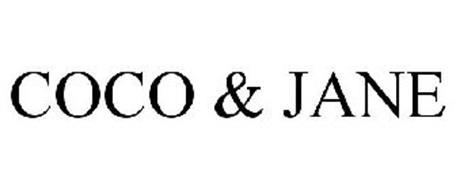 COCO & JANE