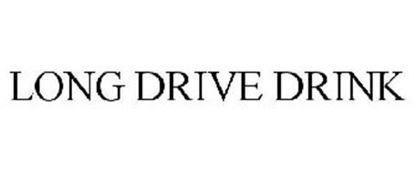 LONG DRIVE DRINK