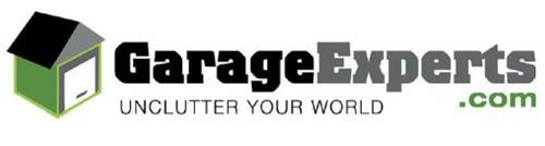 GARAGEEXPERTS.COM UNCLUTTER YOUR WORLD