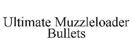 ULTIMATE MUZZLELOADER BULLETS