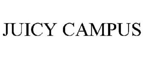 JUICY CAMPUS
