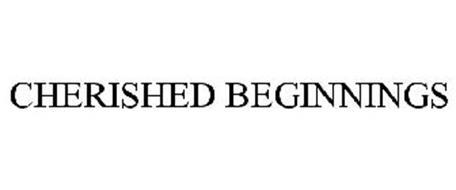 CHERISHED BEGINNINGS