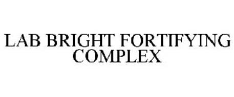 LAB BRIGHT FORTIFYING COMPLEX