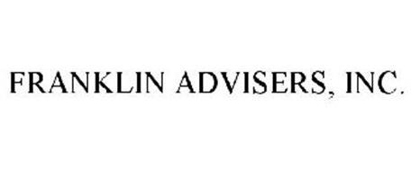FRANKLIN ADVISERS, INC.