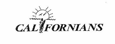 CAL FORNIANS
