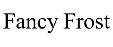 FANCY FROST