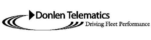 DONLEN TELEMATICS DRIVING FLEET PERFORMANCE