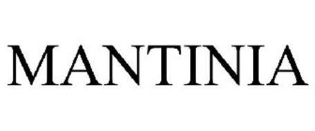 mantinia font
