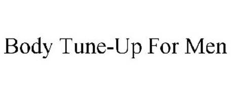 BODY TUNE-UP FOR MEN