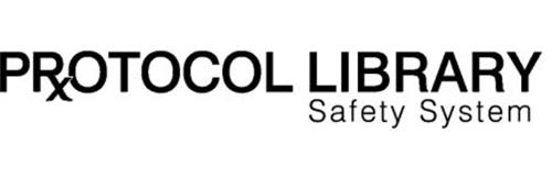 PROTOCOL LIBRARY SAFETY SYSTEM