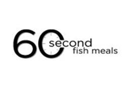 60 SECOND FISH MEALS