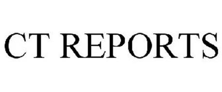 CT REPORTS