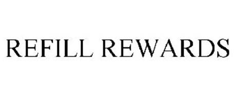 REFILL REWARDS