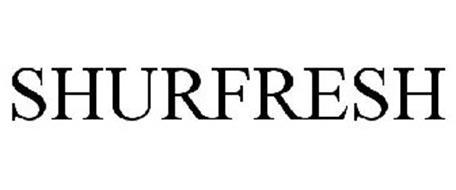 SHURFRESH