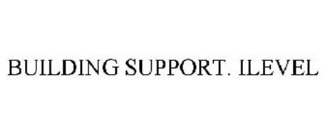 BUILDING SUPPORT. ILEVEL